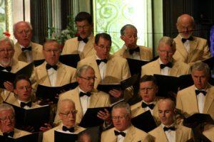 Dublin Male Voice Choir